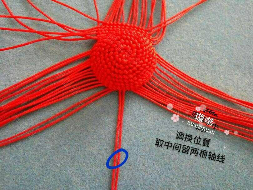 中国结论坛 超级玛丽教程  立体绳结教程与交流区 233114cjnm074mpmta0fz4
