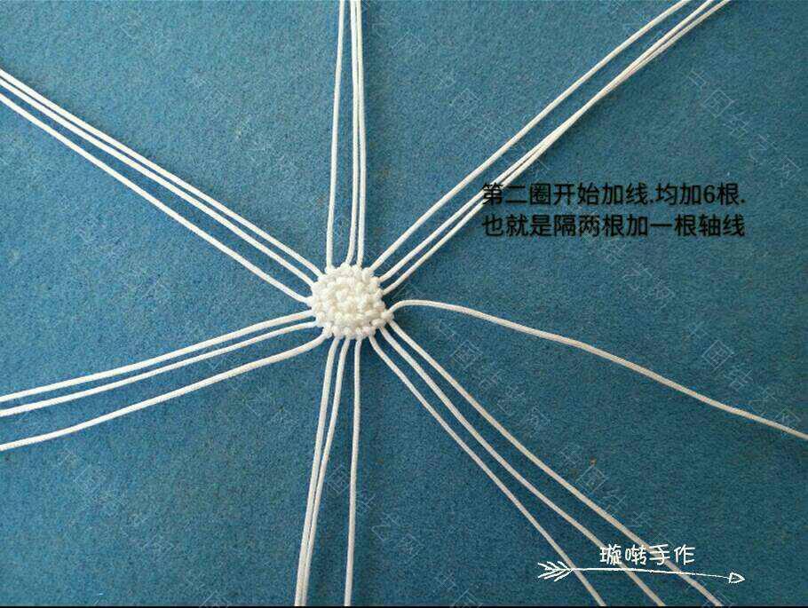 中国结论坛 哆啦A梦教程  立体绳结教程与交流区 074319rreie52fgv5regrp