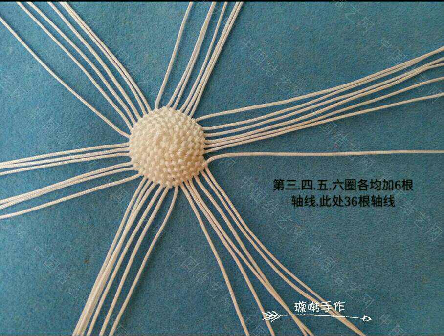 中国结论坛 哆啦A梦教程  立体绳结教程与交流区 074320wudu99v9o0ltotah