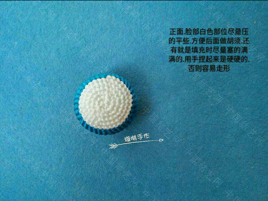 中国结论坛 哆啦A梦教程  立体绳结教程与交流区 074328xlsz2lxv2bbdii5c