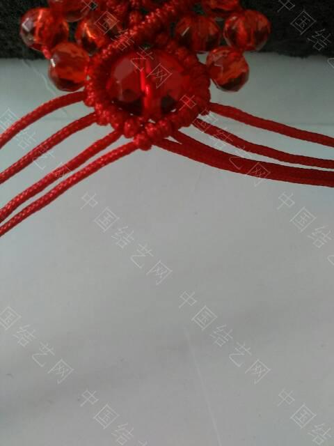 中国结论坛 心形表带教程  图文教程区 210812v0dghn1i111yaimg