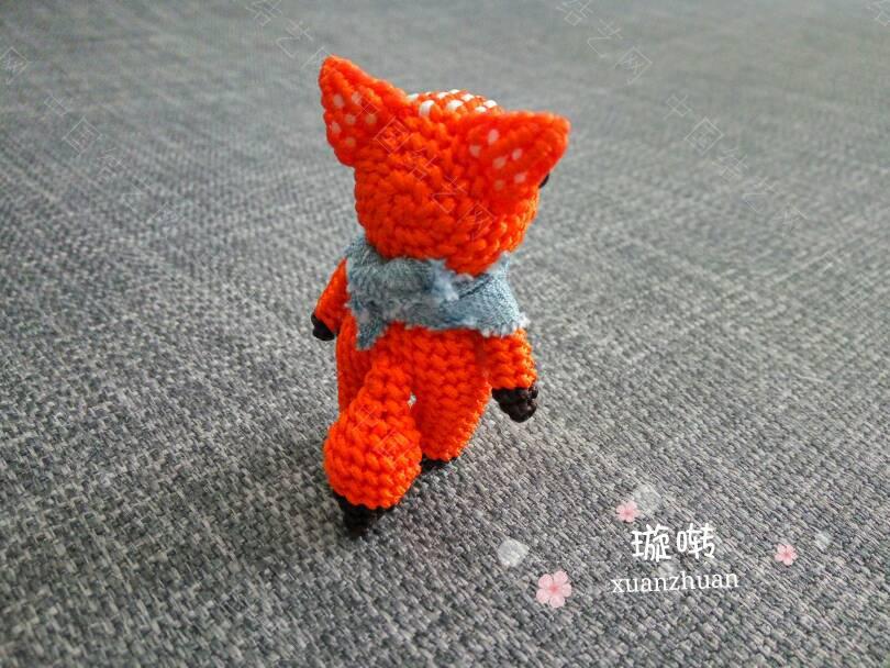 中国结论坛 狐狸教程  立体绳结教程与交流区 111531q7w6buxh579dxlxl
