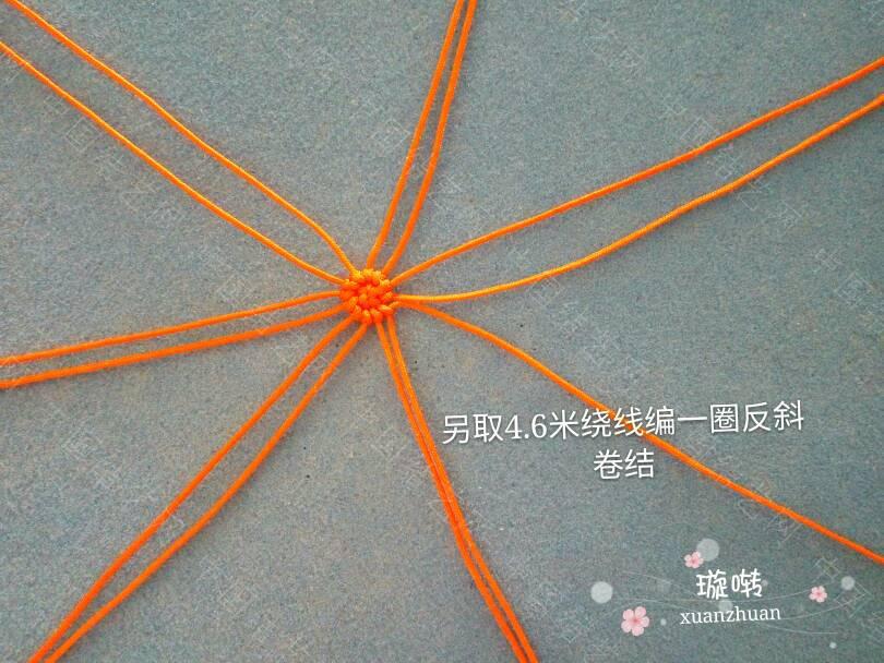 中国结论坛 狐狸教程  立体绳结教程与交流区 111534kzem1zebmslnnkni