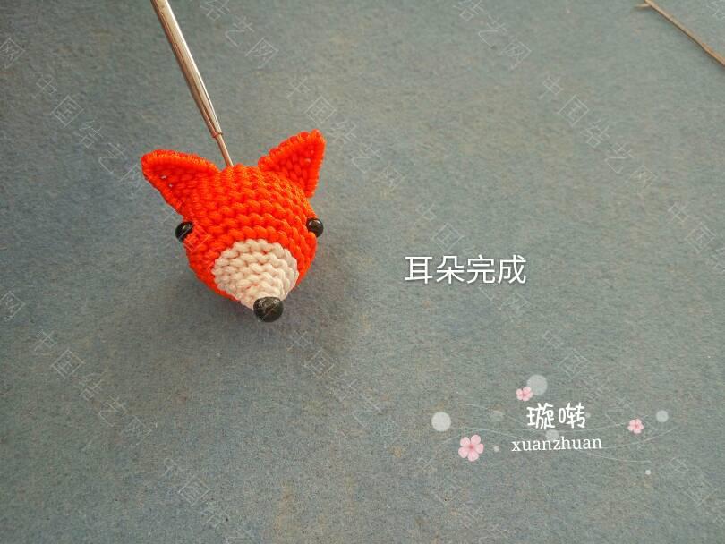 中国结论坛 狐狸教程  立体绳结教程与交流区 111547w1aw1w17k7cxfccd
