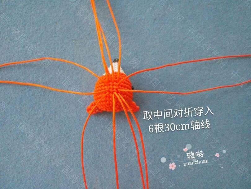 中国结论坛 狐狸教程  立体绳结教程与交流区 111550sk5xh6wr87r7ee5n