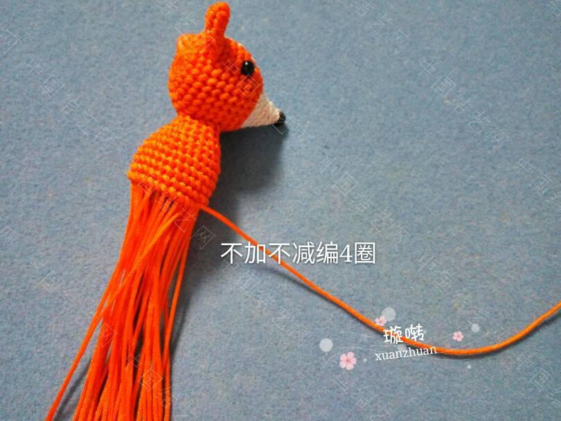 中国结论坛 狐狸教程  立体绳结教程与交流区 111554ku2e9kl0i5ij7lu0