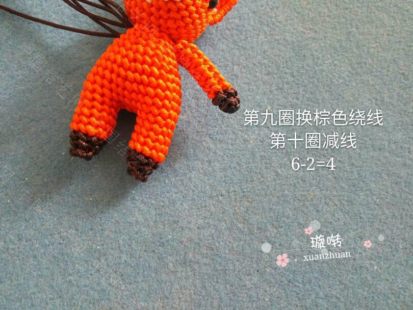 中国结论坛 狐狸教程  立体绳结教程与交流区 111600gsemwp2m2fvvebev
