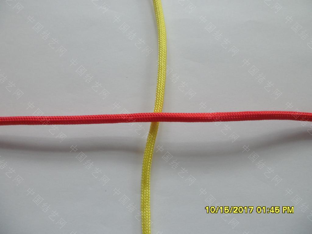 中国结论坛 一款伞绳戒指的编法 —— 吉祥结变奏曲(2) 吉祥结,变奏曲,变奏,吉祥,戒指 图文教程区 122215wiozur9uwur6sjfe