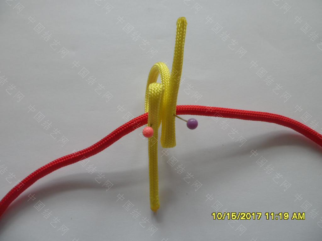 中国结论坛 一款伞绳戒指的编法 —— 吉祥结变奏曲(2) 吉祥结,变奏曲,变奏,吉祥,戒指 图文教程区 122836l8jhxg9d61kzgc4d
