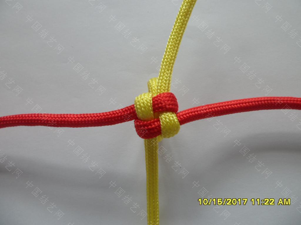 中国结论坛 一款伞绳戒指的编法 —— 吉祥结变奏曲(2) 吉祥结,变奏曲,变奏,吉祥,戒指 图文教程区 123021o9zzpwfxtzjivnt3