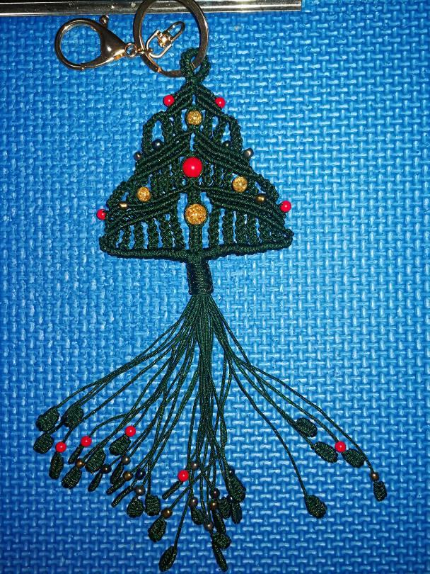 中国结论坛 圣诞树  作品展示 220601yjzzu8ihhcmipsoi