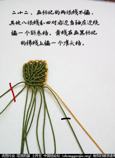中国结论坛 茉莉花别针小教程  图文教程区 172813tu665560953a8myg