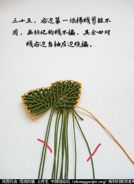 中国结论坛 茉莉花别针小教程  图文教程区 172816fz0t0l170cevlvph
