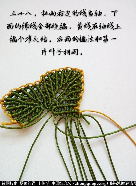 中国结论坛 茉莉花别针小教程  图文教程区 172816rilq4iq2qo0bzffr