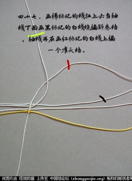 中国结论坛 茉莉花别针小教程  图文教程区 172818aqn4vgr4fn49f5vv