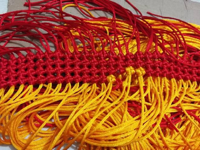 中国结论坛 求教,冰花字板怎么编能快点  结艺互助区 201211eqttjvj7vtzttkzj