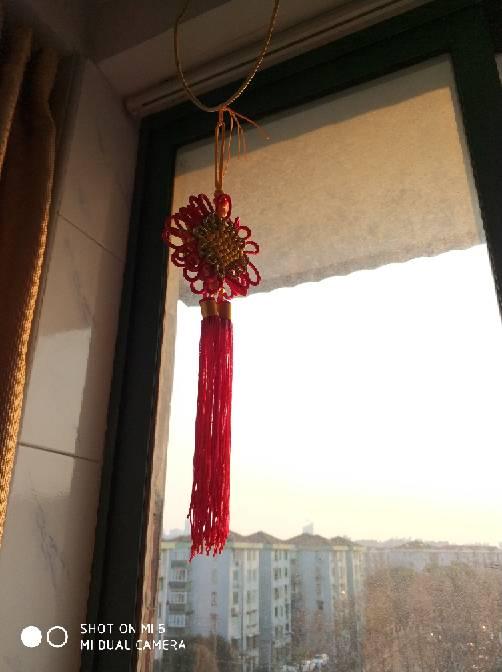 中国结论坛 中国结一个,楼下小卖部淘来的  作品展示 161128xv1qltctlsl1bfqj