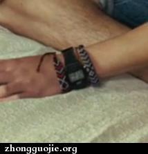 中国结论坛 求走线图 电影里看到的手链 求大神画走线图  结艺互助区 194524qovvqr5vvwvwlq4v