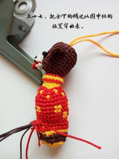 中国结论坛   立体绳结教程与交流区 172045lgmj3miz7cbe1q0i