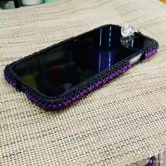 中国结论坛 包手机,蜡线  作品展示 212104fsadcxh3txlt1x3t