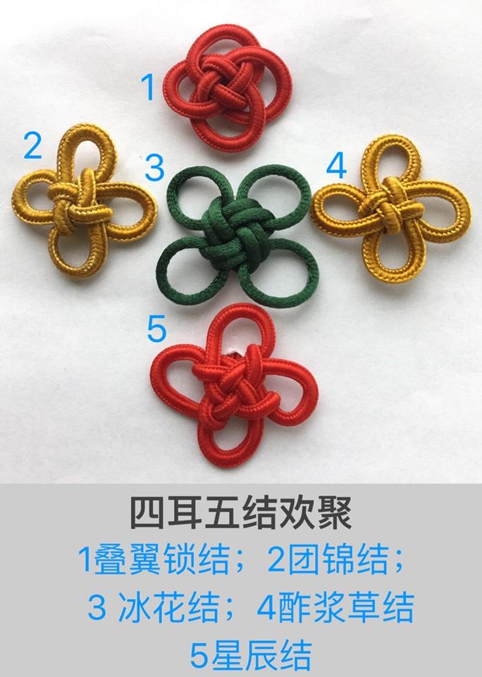 中国结论坛 相同耳结各有区别  作品展示 100924azvv52465rcyw76i