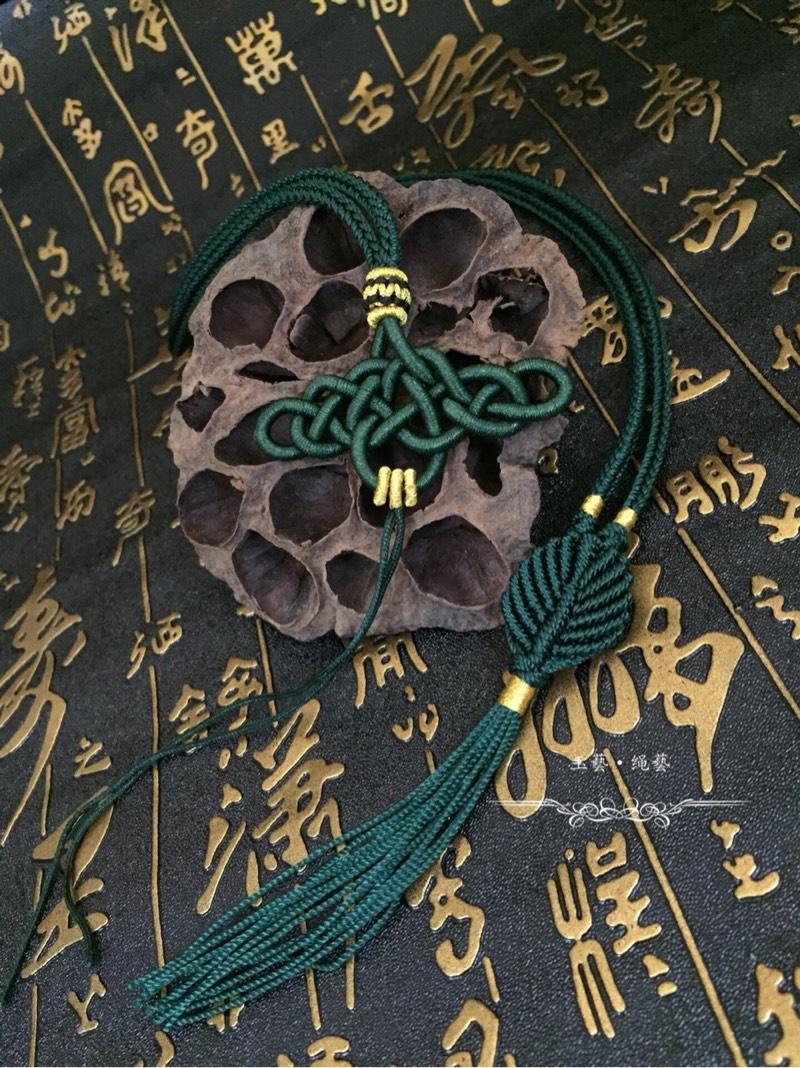 中国结论坛 项链挂绳  作品展示 215048g3b9990h5228jaz4