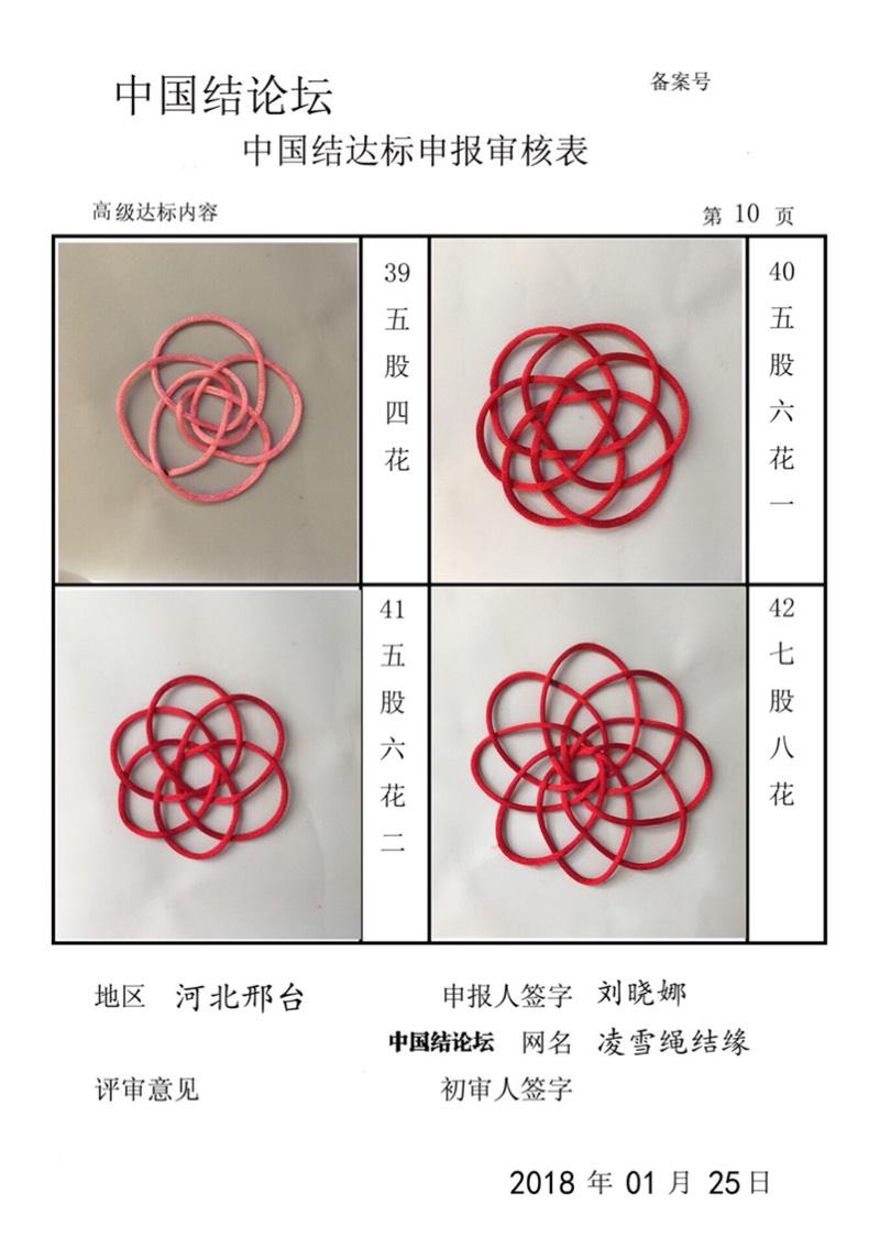 中国结论坛 凌雪百宝箱--高级申请  中国绳结艺术分级达标审核 170746vwiq64di8dddq7uk