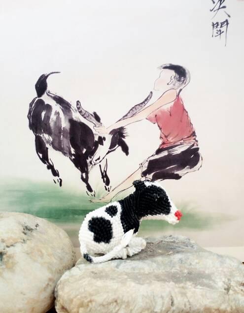 中国结论坛 小牛和小虎  立体绳结教程与交流区 193439vyyy7p7u3ayugx5g