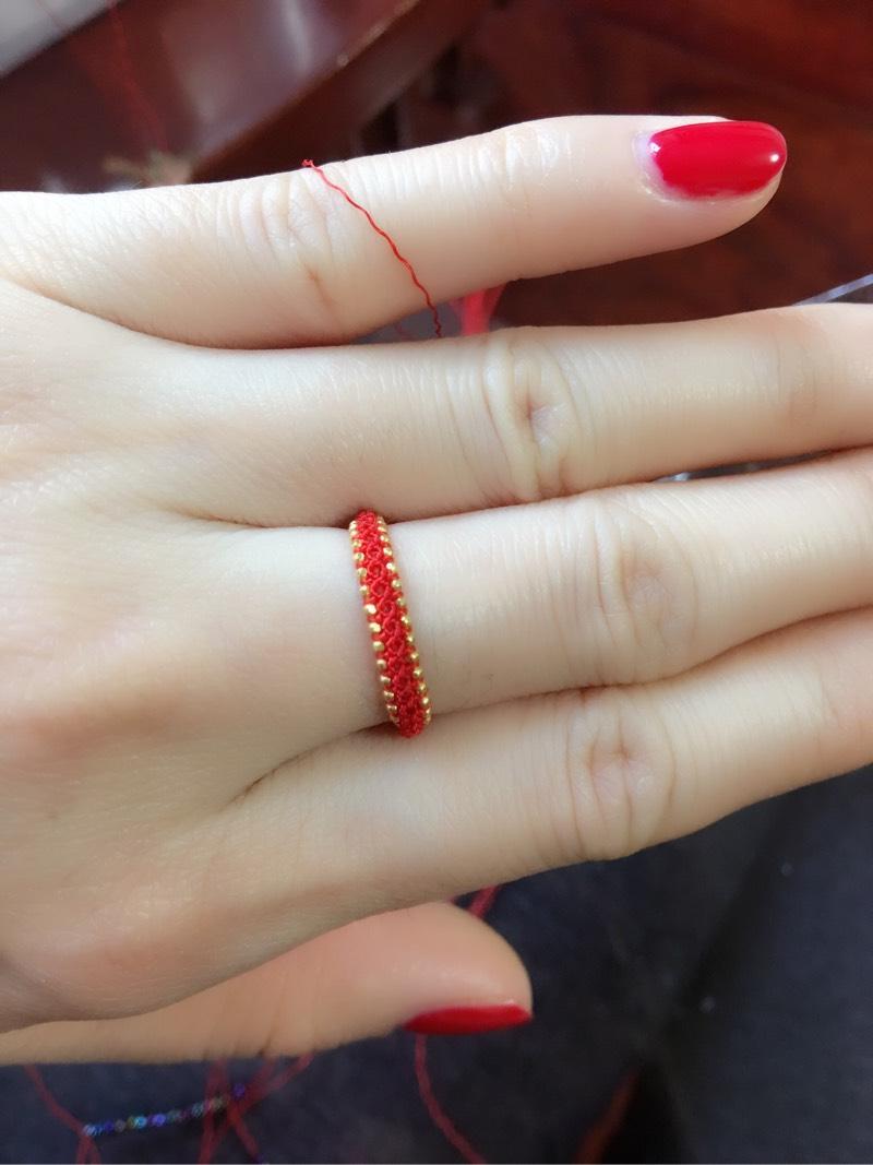 中国结论坛 极细斜卷结戒指  作品展示 171440fikbimpqqbxrxxzz