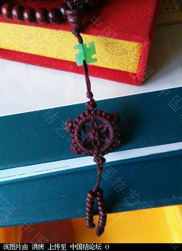 中国结论坛 传统挂饰  作品展示 114541yjqzz0p3qmaeheks