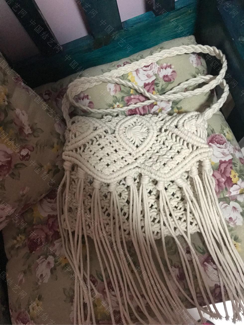 中国结论坛 棉绳包包  作品展示 001223g2kyvz2c6hi67v2c