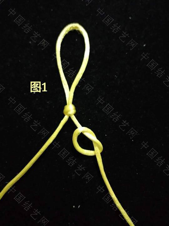 中国结论坛 二个冰花组合的实物图解  冰花结(华瑶结)的教程与讨论区 003724to3zhoo6q23iotti