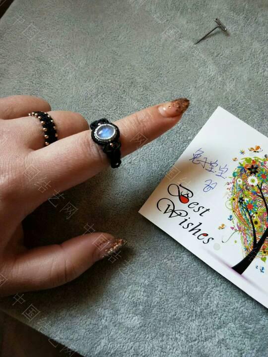 中国结论坛 月光小戒指  作品展示 111250cyz9t0tdmoqk9tf4