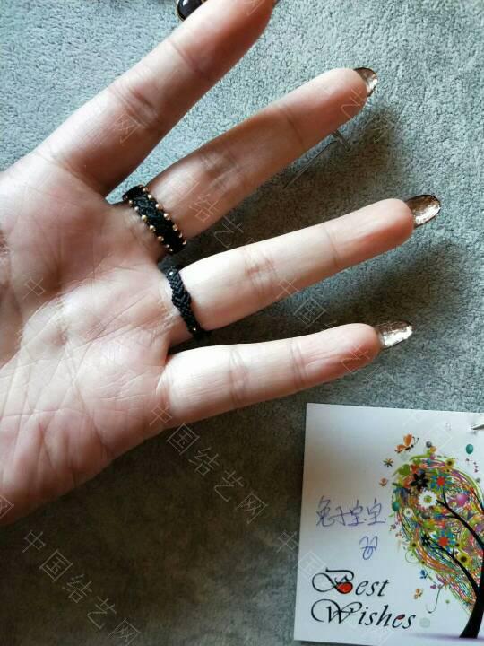 中国结论坛 月光小戒指  作品展示 111251tqcyem3krpeibm8m