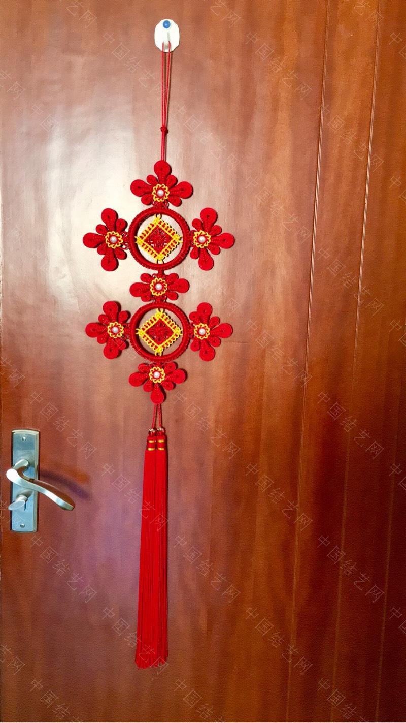 中国结论坛 再来一个孔雀花  作品展示 151123hxjb3jhrhhyrt4jr