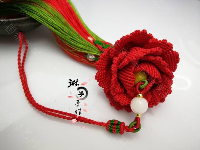 中国结论坛 牡丹  作品展示 161105kqk5z7ulhpvekl58