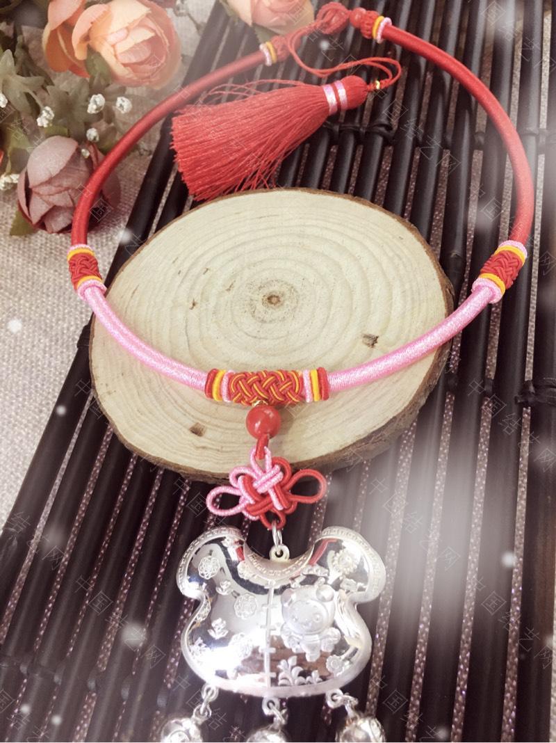 中国结论坛 纯手工手链和宝宝项圈  作品展示 121601cqtd5y554r5ia5yw