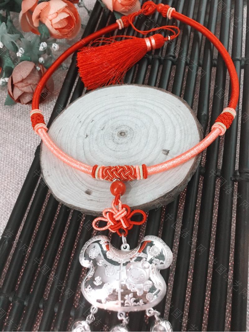 中国结论坛 纯手工手链和宝宝项圈  作品展示 121601hcugss8a7iaaudsi