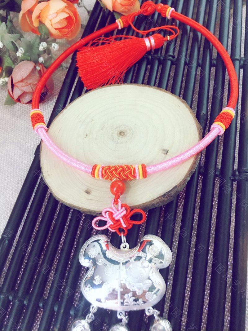 中国结论坛 纯手工手链和宝宝项圈  作品展示 121601szm0pn66gbu001yy