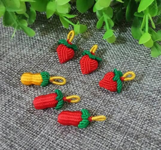 中国结论坛 原矿朱砂花生、草莓、粽子  作品展示 230255vlpe3ge306p2d32u