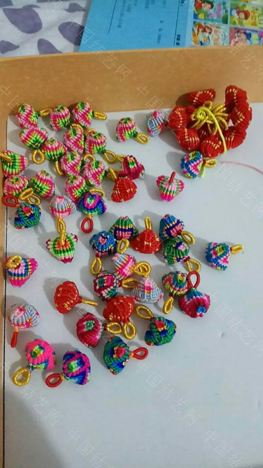 中国结论坛 原矿朱砂花生、草莓、粽子  作品展示 230303e0t2y5s2fys02fbt