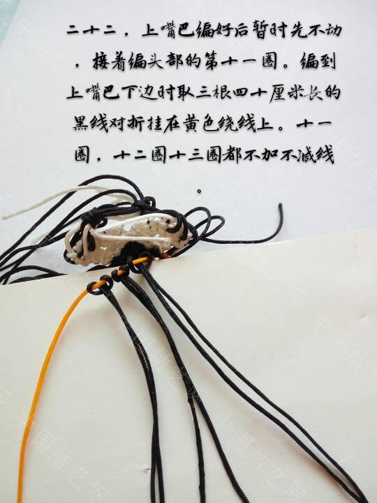 中国结论坛   立体绳结教程与交流区 220048s61vtku1myyzqwkk