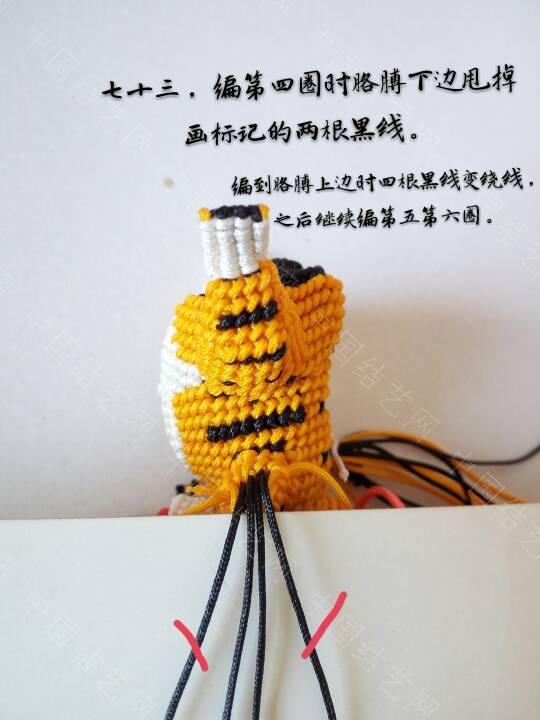 中国结论坛   立体绳结教程与交流区 021517xzr5a1xb65amzada
