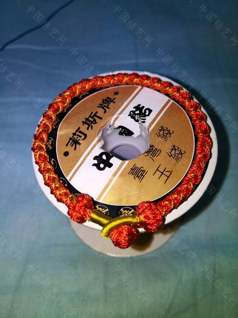 中国结论坛 龙绳 结绳记龙绳,龙绳编法图解,捆龙仙绳,端午系龙绳,龙绳勋 作品展示 182017esr6jtvuj4ee9eve
