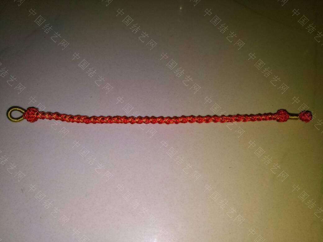 中国结论坛 龙绳 结绳记龙绳,龙绳编法图解,捆龙仙绳,端午系龙绳,龙绳勋 作品展示 182018hf2xw3ww6668zxxm