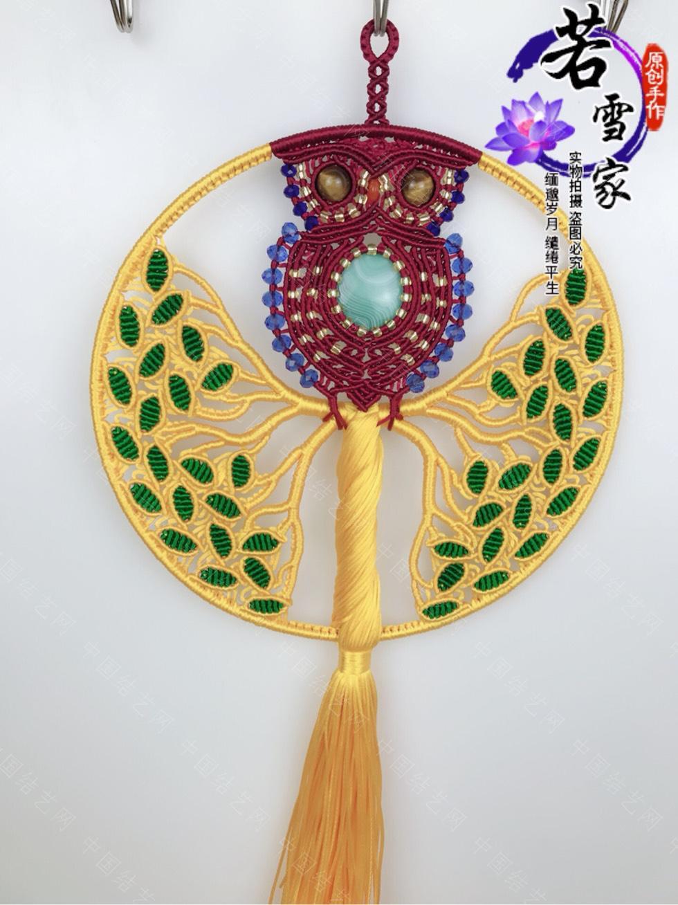 中国结论坛 守望壁挂  作品展示 170118jykk6zxbe6x6gqt6