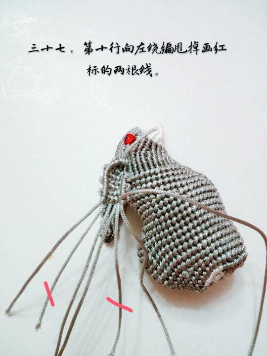 中国结论坛   立体绳结教程与交流区 163547p3jiu6in3n2zw3mu