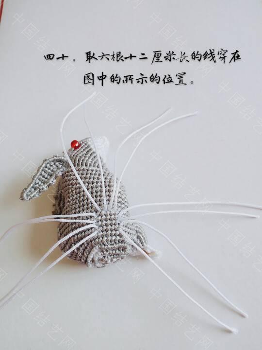 中国结论坛   立体绳结教程与交流区 163649v0m5wz00glwj4ew8