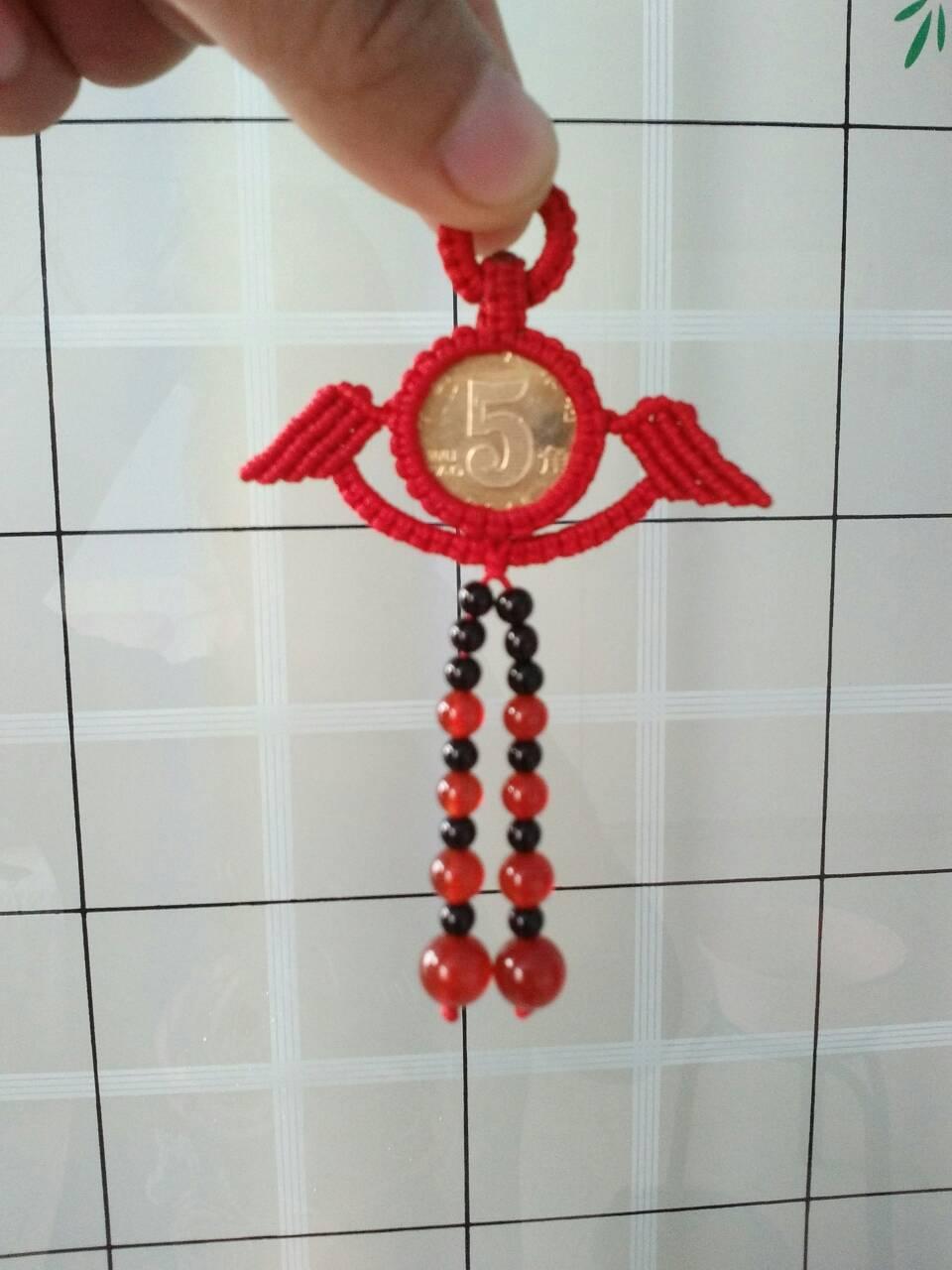 中国结论坛 包硬币~天使的翅膀  作品展示 212856b45zwzarya0abiyw