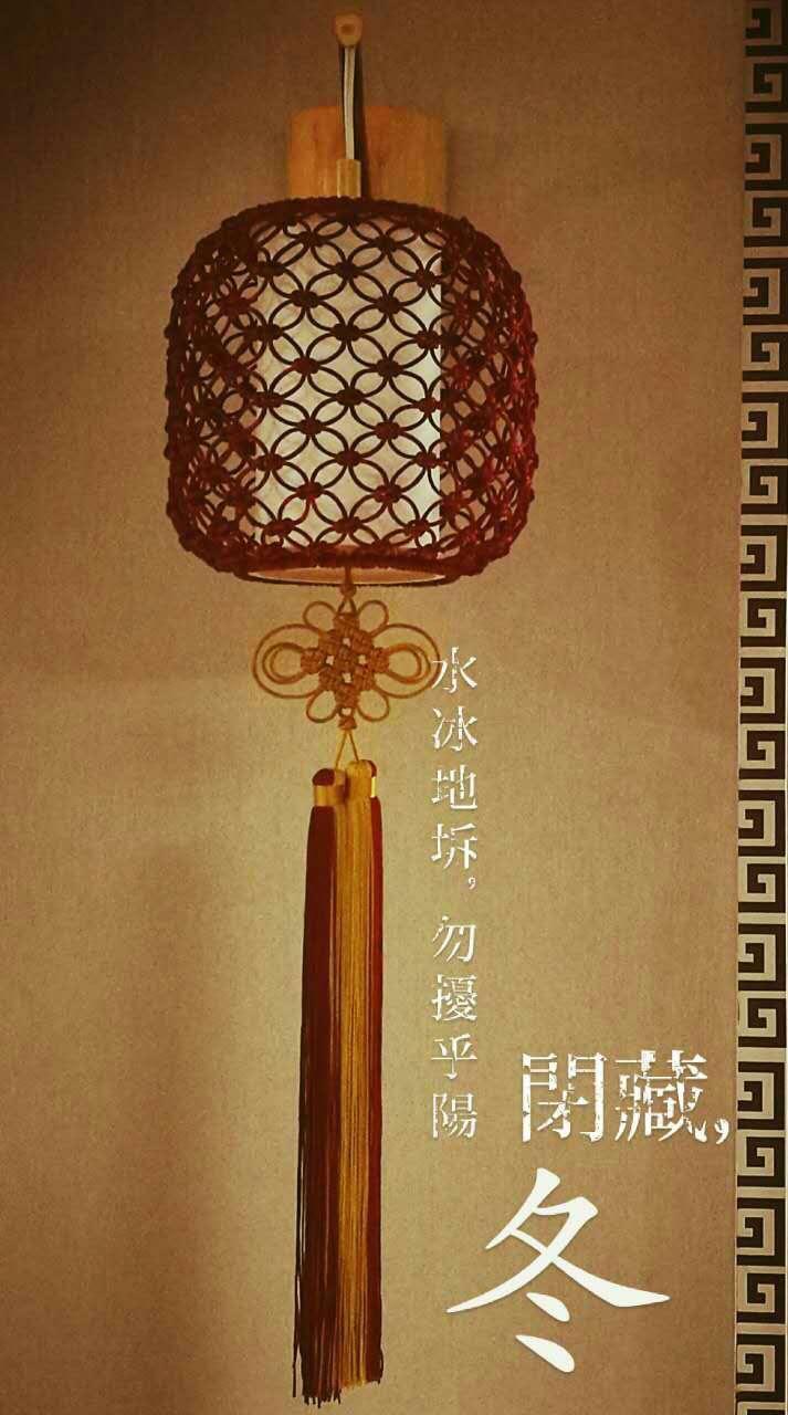 中国结论坛 灯笼制作教程  一线生机-杨朝宗专栏 145207lj6jajjbjcap6bfc